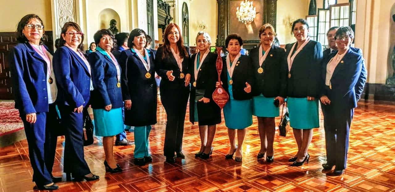 Colegio de Enfermeros del Perú presenta iniciativa para crear la Dirección General de Enfermería
