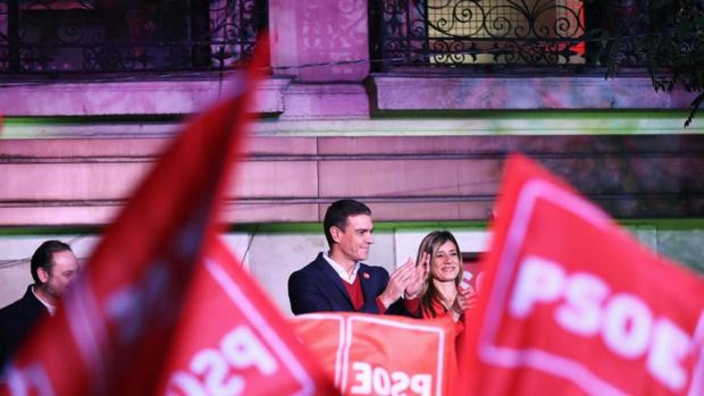 El PSOE fracasa y complica la gobernabilidad