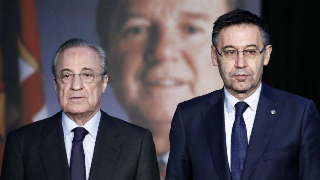 Barcelona y Real Madrid rechazan que el Clásico del 26 de octubre se juegue en el Bernabéu