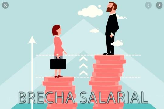 ¿Existe realmente la brecha salarial entre hombres y mujeres?