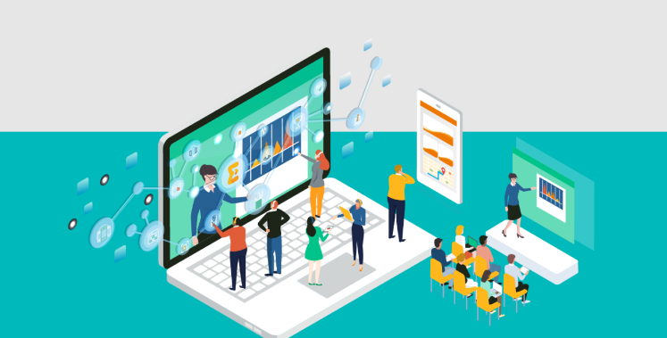 Mejores herramientas para Eventos Virtuales
