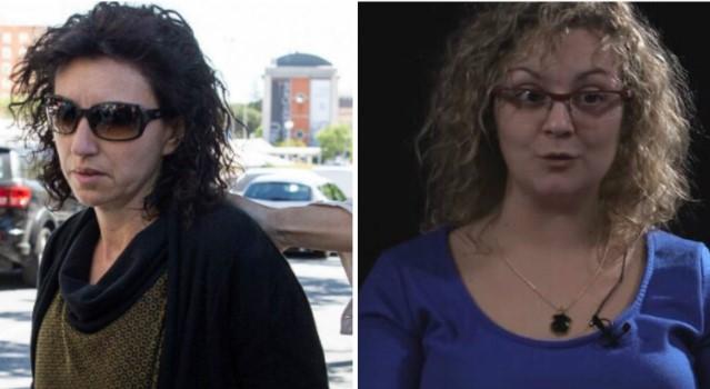 Carmen, la abogada de Infancia Libre que ´fabricaba´ denuncias falsas de abusos a hijos