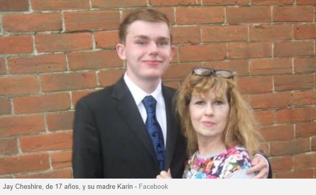 Se ahorca la madre de un joven que se quitó la vida tras ser acusado falsamente de violación