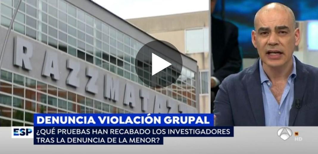 La menor que denunció una violación grupal en Barcelona había interpuesto 5 denuncias falsas por hechos similares