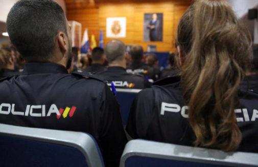 Detenida una menor en Murcia por una denuncia falsa de agresión sexual múltiple