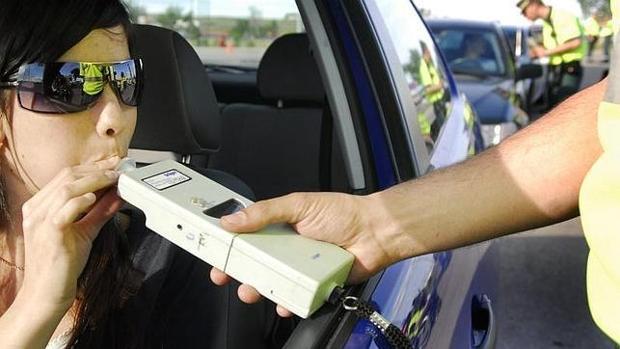 Cómo recurrir multas por conducir con presencia de drogas