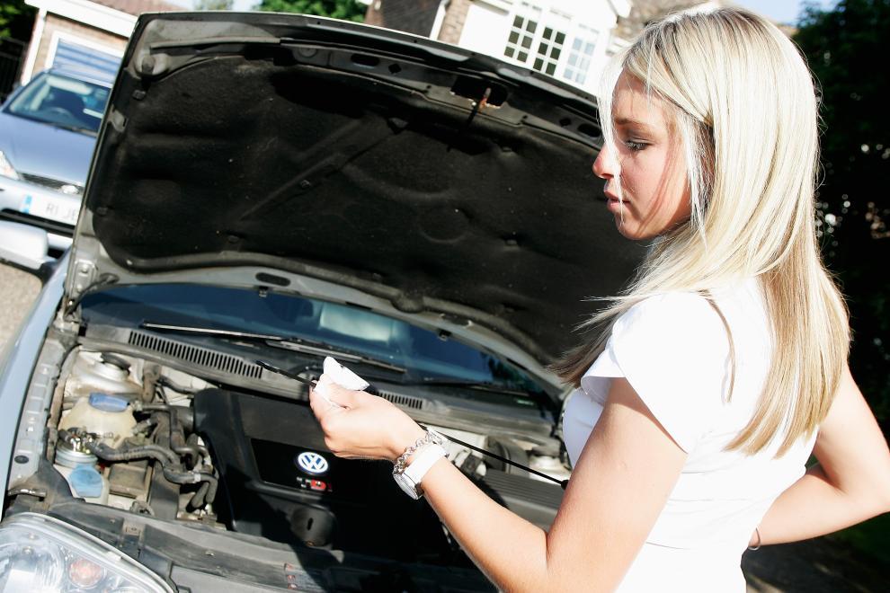 Aspectos básicos para la puesta a punto del coche antes del verano