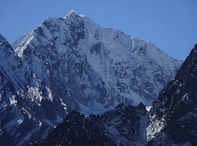 Un alpinista Holandès perd la vida a l'Himàlaia nepalès