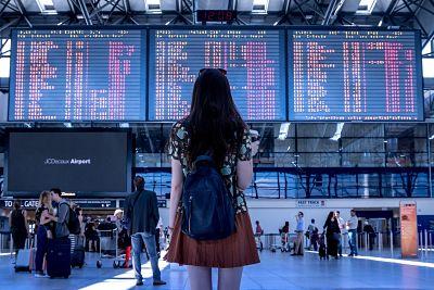 Aumenta un 20% el número de viajeros solitarios