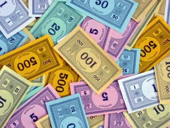 El destino de la paga, largo plazo y corto plazo para la economía infantil.