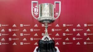 Copa del rey histórico