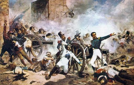 Frantziako Iraultza eta Napoleonen eragina Euskal Herrian: Independentzia Gerra.