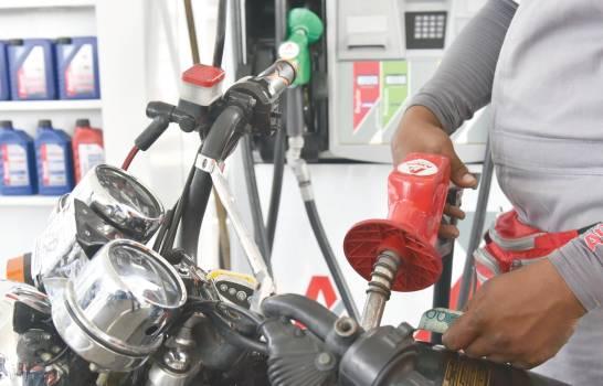 Más del 35 % del precio de gasolinas es por impuestos