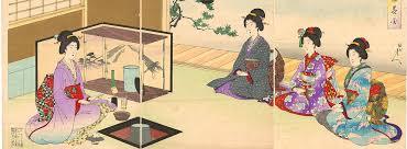 La terapia de la salud y la longevidad Japonesa sayú
