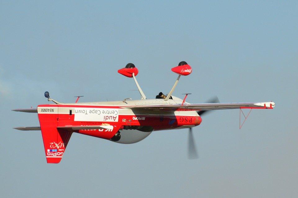 El sector aéreo volverá a su total normalidad antes del año 2042