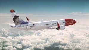 Norwegian vuelve a volar fuera de Noruega