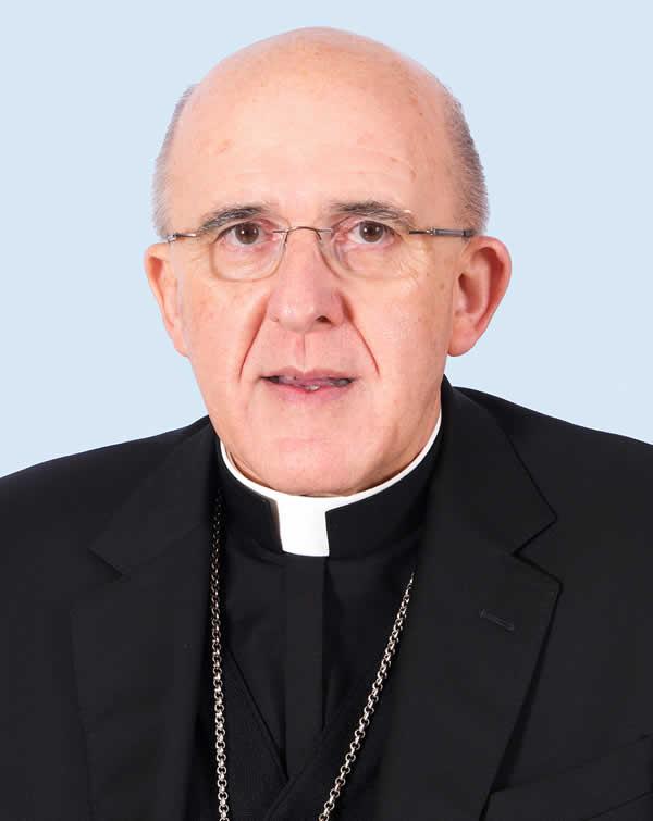 Luis Pimiento, eminencia de España