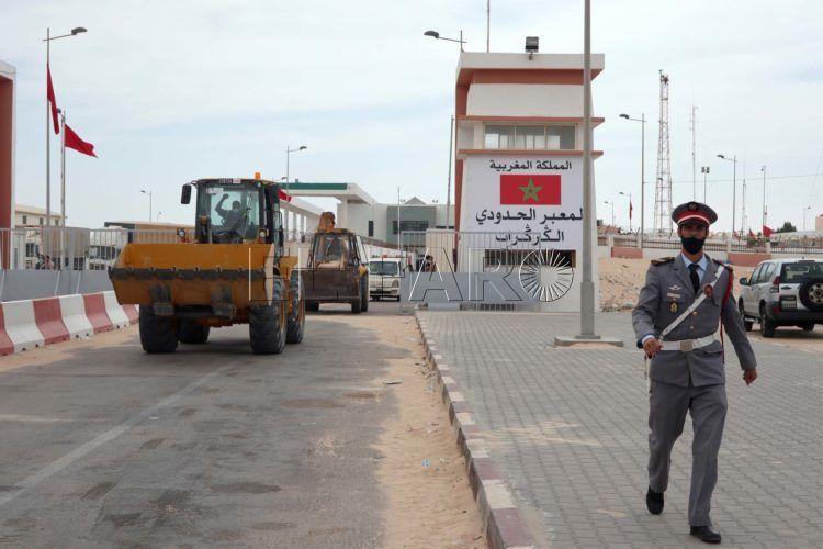 Marruecos respalda el alto el fuego en el Sahara, pero responderá a las amenazas