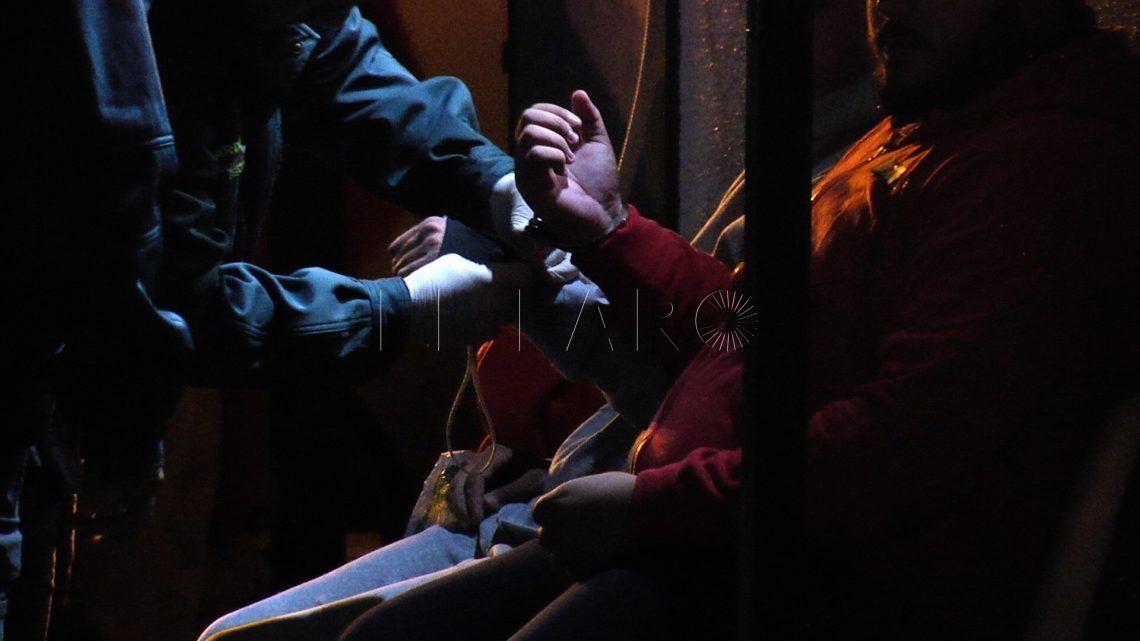 A prisión el patrón de un viaje en una patera que triplicaba su capacidad, a 1.400 euros por cabeza