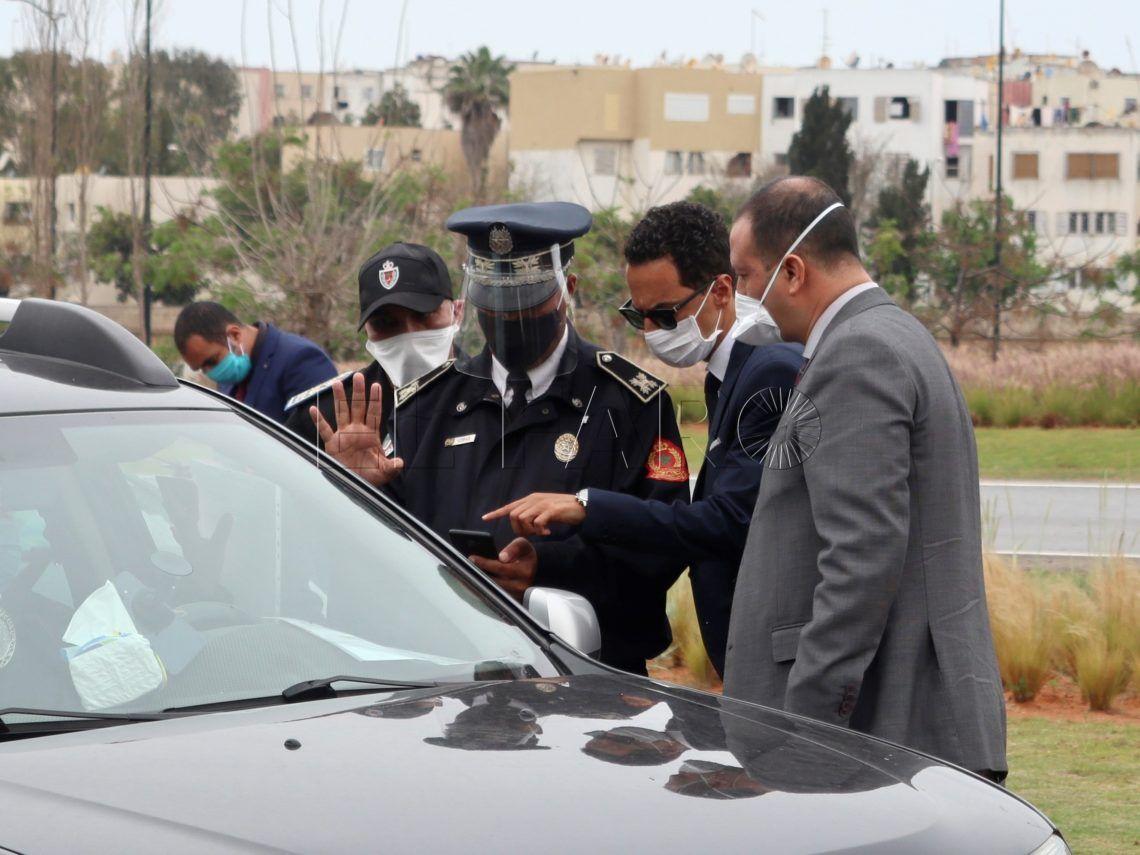 Marruecos pasa a fase 3 y aligera las restricciones en el espacio público