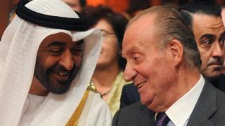 Por qué Juan Carlos I eligió irse a Emiratos Árabes Unidos tras abandonar España