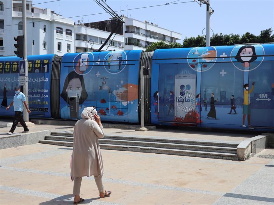 Marruecos supera los 1000 muertos por coronavirus