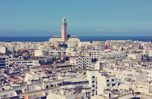 Las limitaciones y prohibiciones por el coronavirus llegan a Casablanca y Marrakech