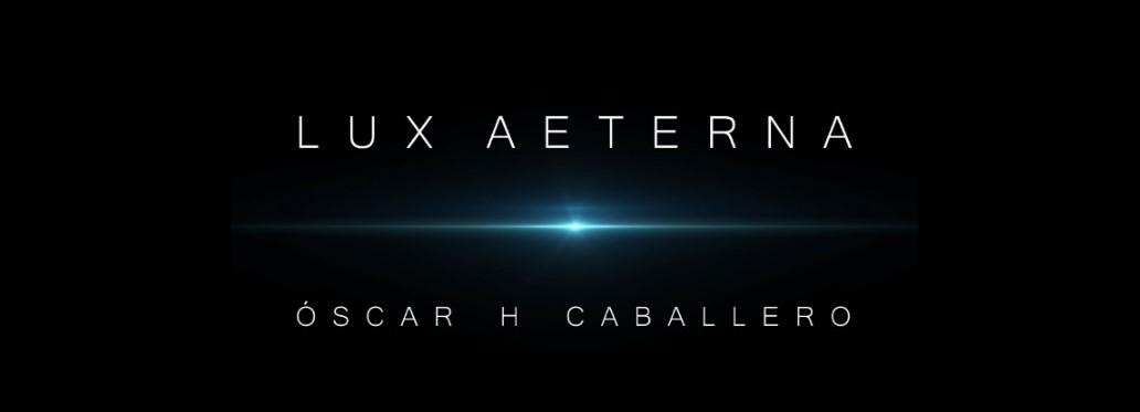 Video Lux Aeterna