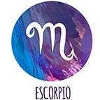 ESCORPIO ( 23 de Octubre—22 de Noviembre)