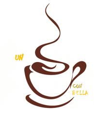 UN CAFÉ CON BELLA