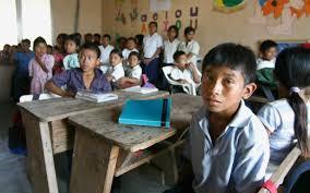 Educación en México: Insuficiente y desigual.