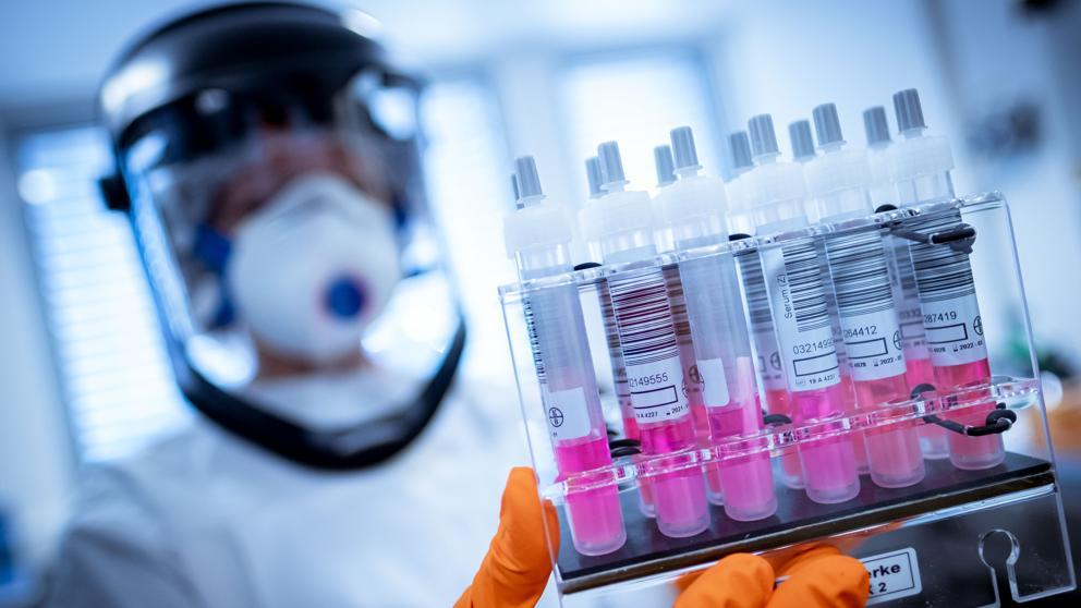 Biotecnologia: avance en las vacunas