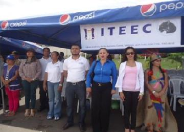 Instituto ITEEC invitado a defensa por la Paz