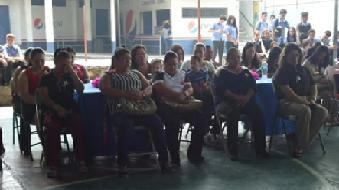 Celebración del día de las madres ITECC