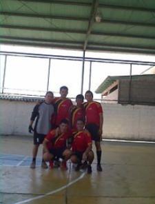 Equipo Deportivo ITEEC