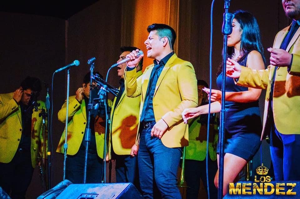 """PHILIP MENDEZ: """"Todos los artistas musicales nos hemos visto afectado por el COVID-19"""""""