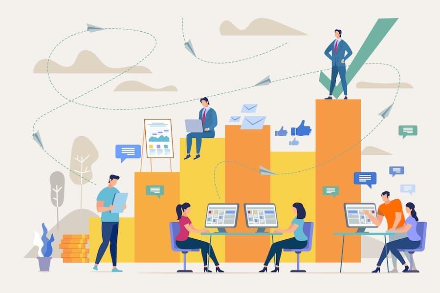 ¿Cómo ser líder exitoso, sin perder la creatividad, productividad y felicidad?