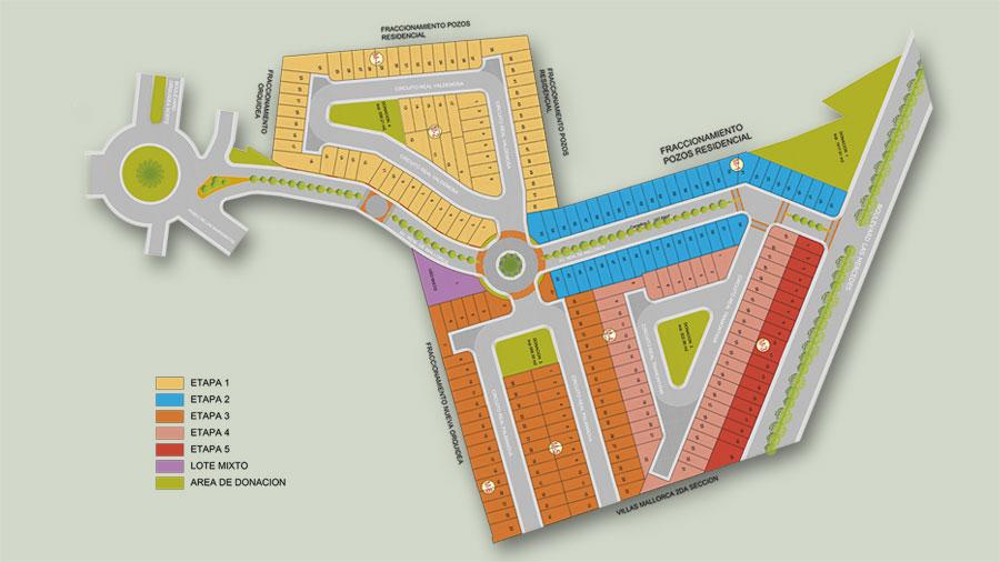 ¿Qué es Zonificación Urbana?