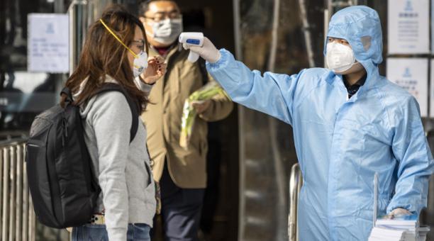 Hay 190 nuevas muertes por coronavirus en el país y 7.787 contagios