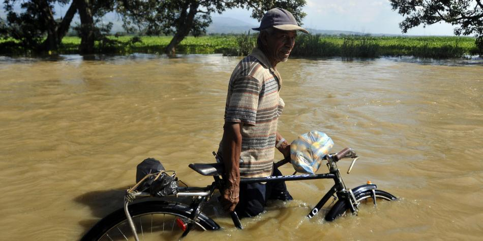 Las migraciones climáticas afectarán especialmente a América Latina
