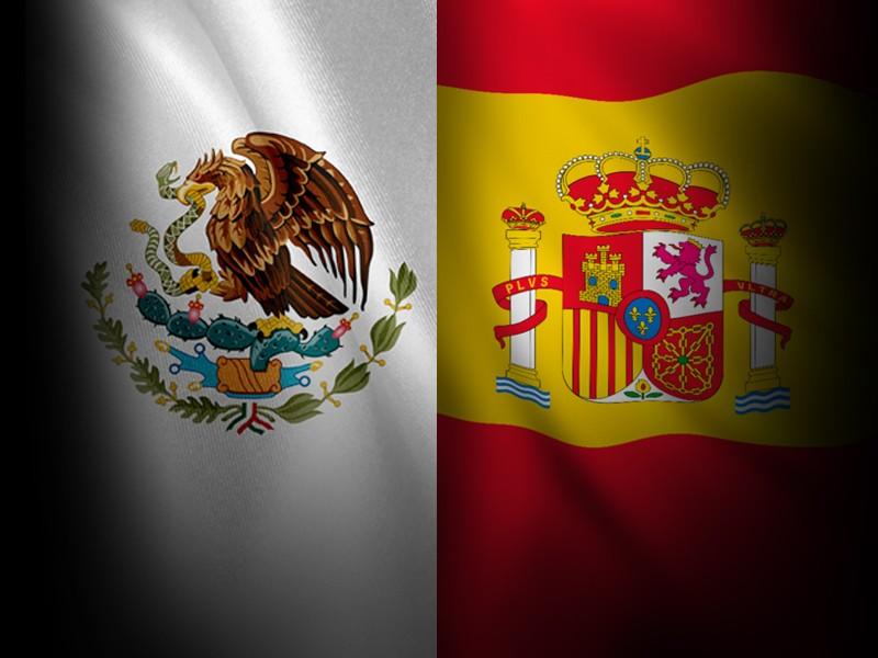 Separación de México con España