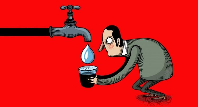 Tijuana sin agua