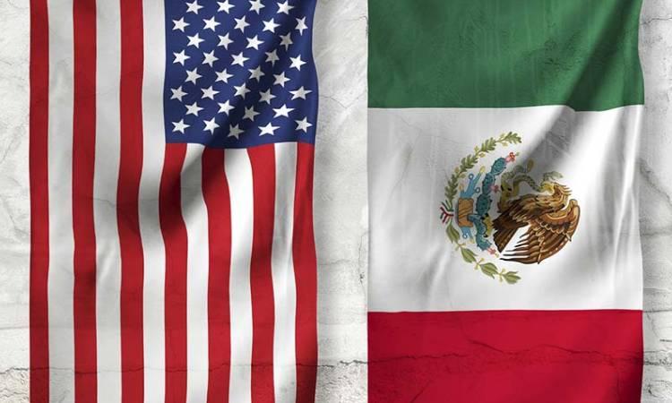 Acuerdo entre México y Estados Unidos sobre el tránsito en frontera por COVID-19