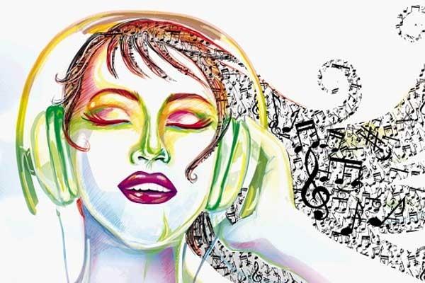 """¿Qué efecto tiene lo que escuchamos en nosotros?: """"La influencia de la música en los jóvenes"""""""