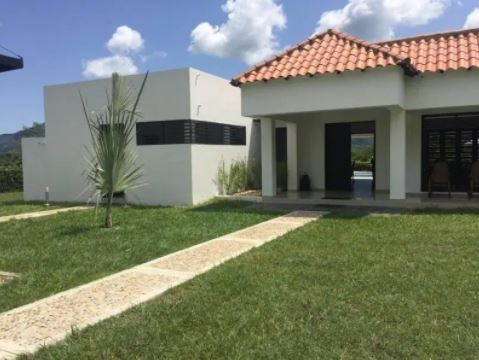 Casa Campestre En Venta En Apulo Condominio Villas De Las Orquideas