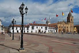 Thieves arrested tomorrow without  light-baby boom in Tunja