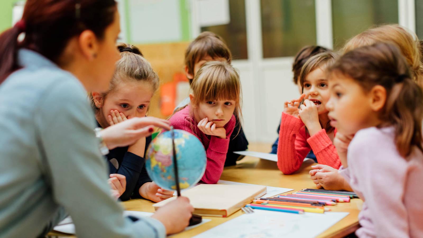 ¿Cómo estimular las habilidades necesarias para el aprendizaje?
