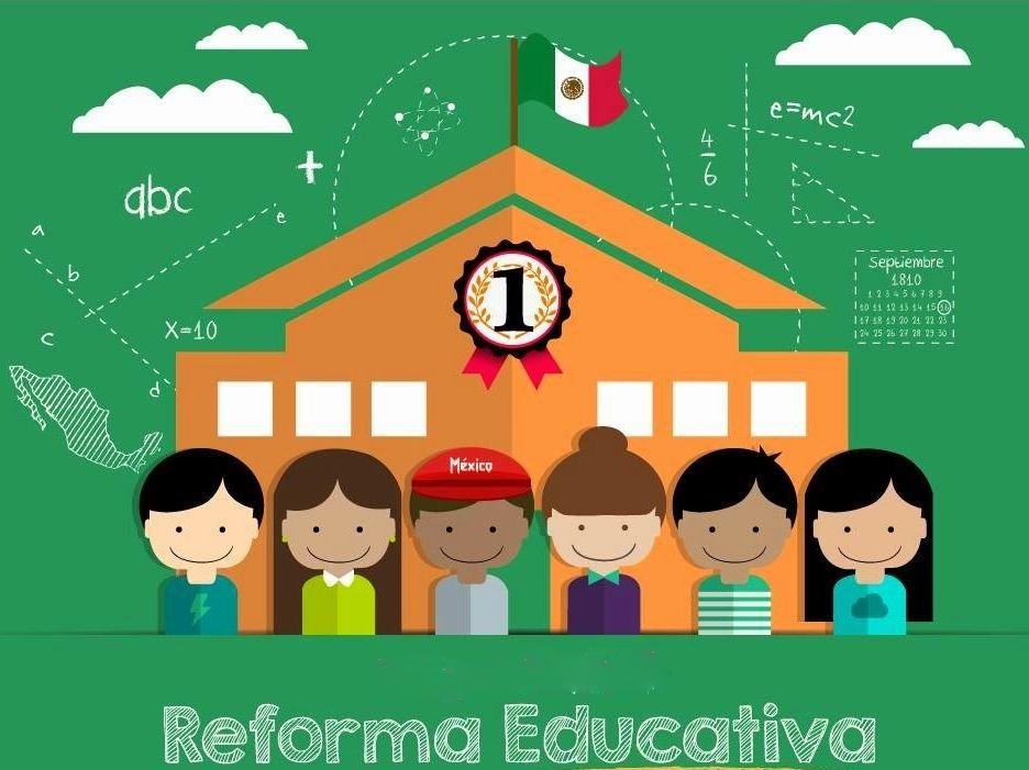 Reforma Educativa 1993