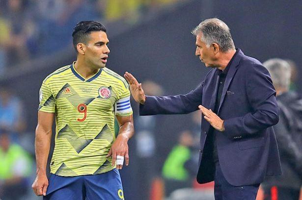 Eliminatorias sudamericanas al Mundial 2022