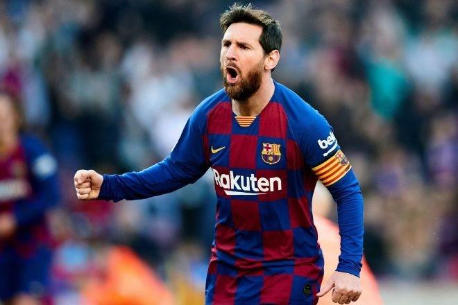 Lionel Messi anunció que seguirá con Barcelona y cumplirá su contrato